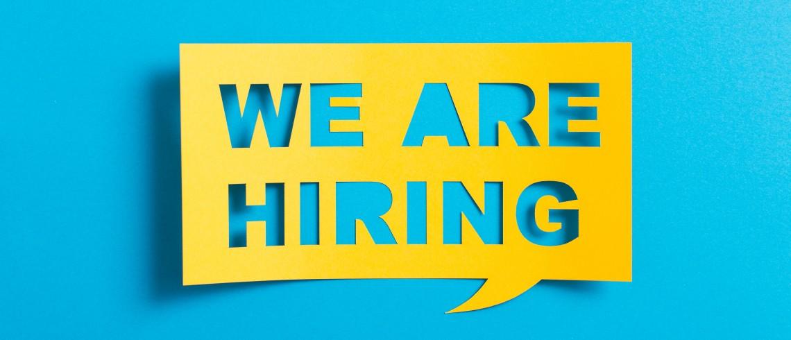 Looking for a New Job? • Comstock Insurance Agencies, Inc.