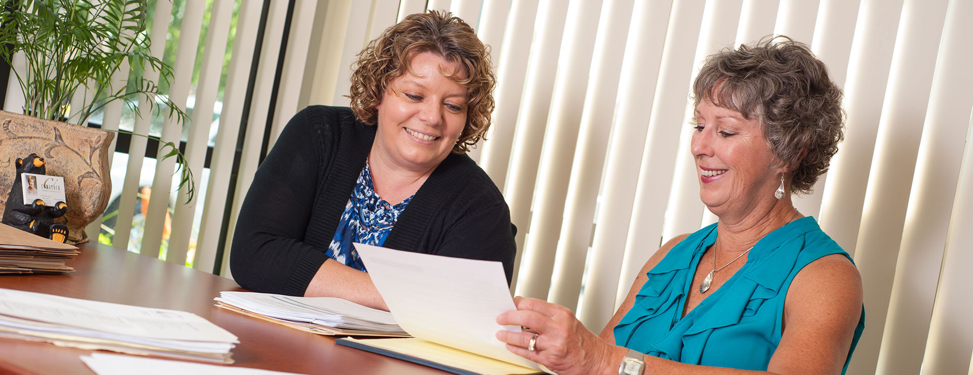 Careers at Comstock Insurance
