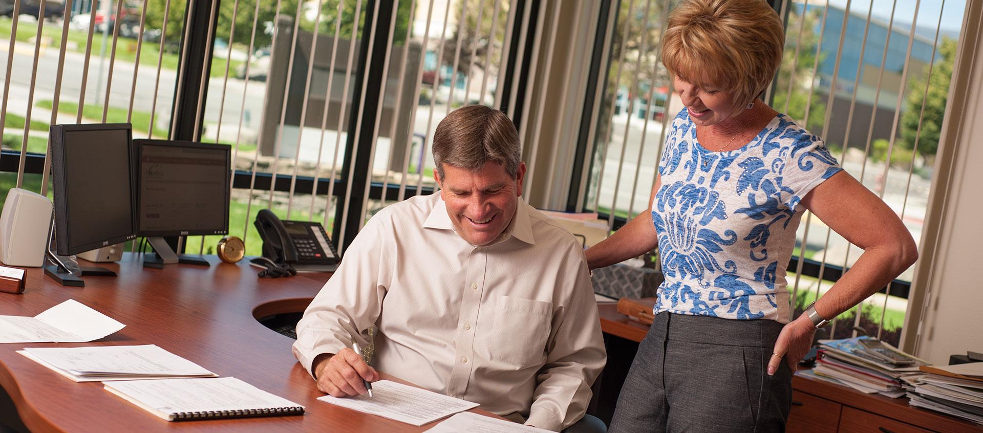 Comstock Insurance Partners